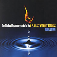 The Silkroad Ensemble with Yo-Yo Ma, CD + DVD