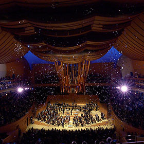 100 Years Los Angeles Philharmonic