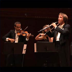 Albrecht Mayer in Concert