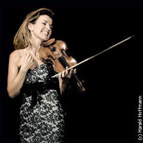 Anne-Sophie Mutter - Mozart Violin Concertos