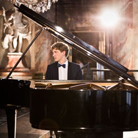 Jan Lisiecki - Night Music