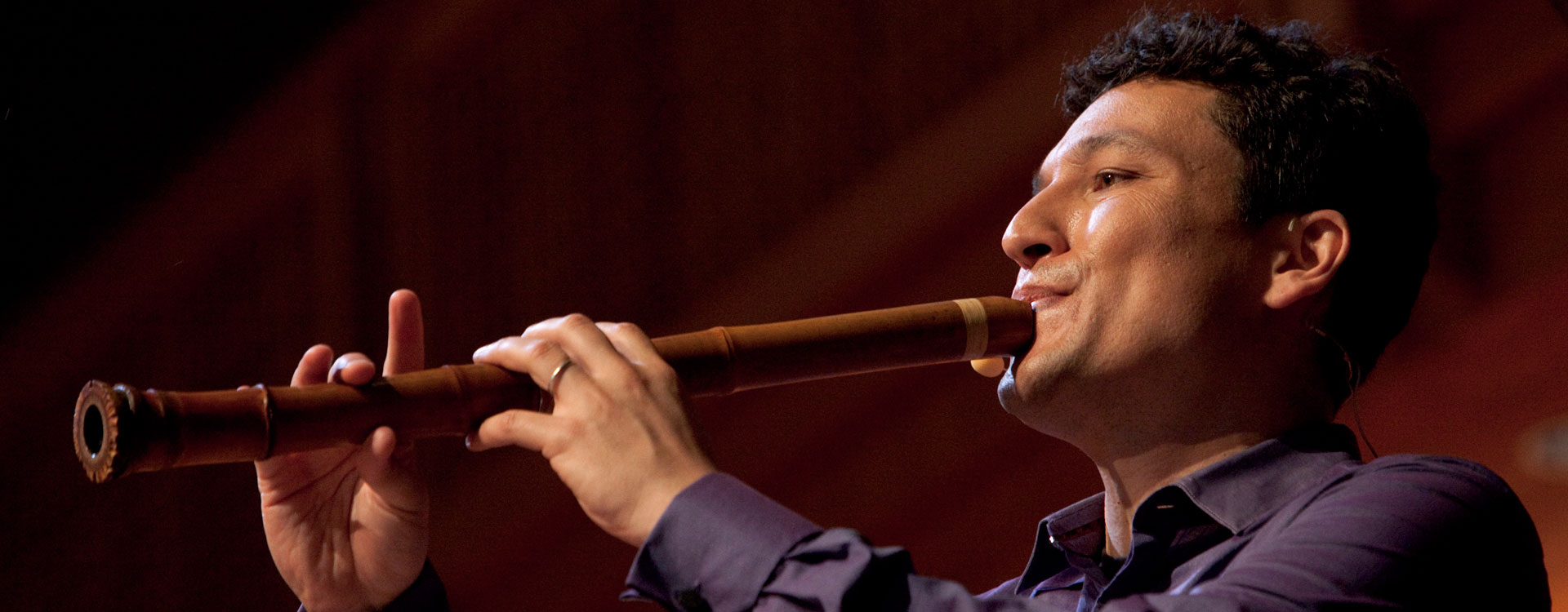 The Silkroad Ensemble with Yo-Yo Ma live from Tanglewood