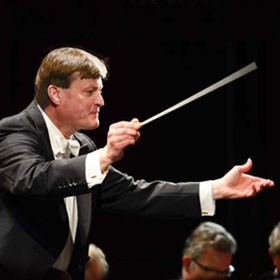 Thielemann conducts Bruckner No.4 and No.9