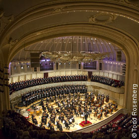 Verdi 200th Birthday Spectacular
