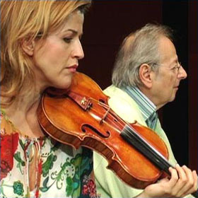 Anne-Sophie Mutter - Mein Mozart