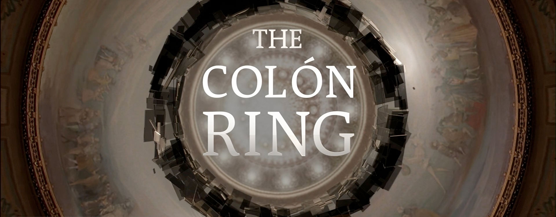The Colón Ring - Wagner in Buenos Aires
