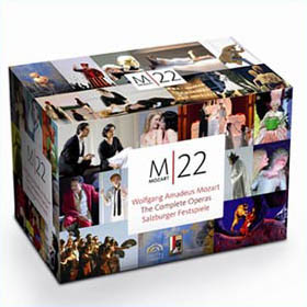 Mozart 22 - 